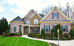 Photo of 1239 Barton Place Lane, Knoxville, TN 37922 (MLS # 1033517)