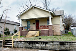 Photo of 1329 Delaware Ave, Knoxville, TN 37921 (MLS # 1038310)