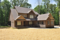 Photo of 629 Topside Drive, Sevierville, TN 37862 (MLS # 1042388)