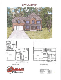 Photo of 10261 Colt Haven Drive, Knoxville, TN 37932 (MLS # 1042643)