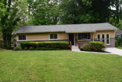 Photo of 3619 Southwood Drive, Knoxville, TN 37920 (MLS # 1042649)