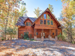 Photo of 828 Pinnacle Vista Rd, Gatlinburg, TN 37738 (MLS # 1042683)
