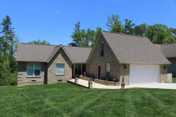 Photo of 1332 E Deer Creek Drive, Crossville, TN 38571 (MLS # 1045882)