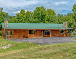 Photo of 2834 Florence Drive, Pigeon Forge, TN 37863 (MLS # 1048393)