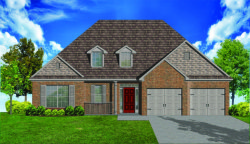 Photo of 2534 Timber Highlands Lane, Knoxville, TN 37932 (MLS # 1052976)