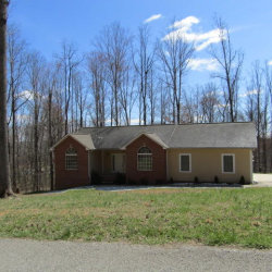 Photo of 712 Cove Norris Rd, Caryville, TN 37714 (MLS # 1057353)