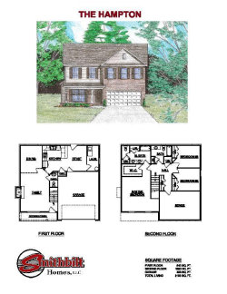 Photo of 6951 Holliday Park Lane, Knoxville, TN 37918 (MLS # 1059997)