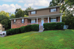 Photo of 1624 Blackwood Drive, Knoxville, TN 37923 (MLS # 1060304)