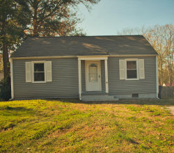 Photo of 3511 Feathers St, Knoxville, TN 37920 (MLS # 1062069)