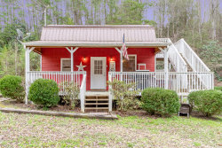 Photo of 4428 Grindstone Ridge Rd, Pigeon Forge, TN 37863 (MLS # 1066906)