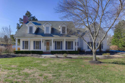 Photo of 10625 Kincer Farms Drive, Knoxville, TN 37922 (MLS # 1067505)