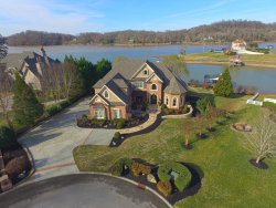 Photo of 3660 Jackson Pointe Drive, Louisville, TN 37777 (MLS # 1068708)