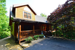 Photo of 1116 Laurel Rd, Townsend, TN 37882 (MLS # 1070150)