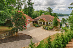 Photo of 4424 Forrest Ridge Drive, Louisville, TN 37777 (MLS # 1073973)