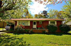 Photo of 205 Valley Drive, Pigeon Forge, TN 37863 (MLS # 1077230)