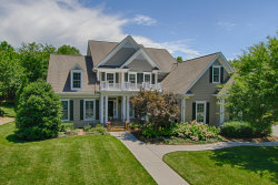 Photo of 12507 Amberset Drive, Knoxville, TN 37922 (MLS # 1081587)