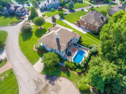 Photo of 2521 Stone Creek Drive, Knoxville, TN 37918 (MLS # 1084270)