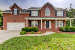 Photo of 6143 Wishing Well Lane, Knoxville, TN 37918 (MLS # 1086616)