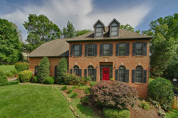 Photo of 933 Shade Tree Lane, Knoxville, TN 37922 (MLS # 1087314)