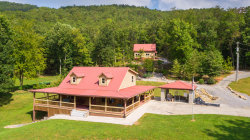 Photo of 570 Steer Creek Rd Rd, Tellico Plains, TN 37385 (MLS # 1094323)