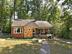 Photo of 210 Hartford Rd, Knoxville, TN 37920 (MLS # 1094743)