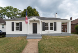 Photo of 1621 Chicago Ave, Knoxville, TN 37917 (MLS # 1095292)