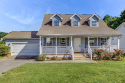 Photo of 2313 Honey Grove Lane, Knoxville, TN 37923 (MLS # 1095337)