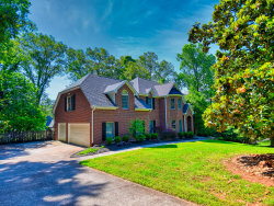 Photo of 5405 Mill Ridge Drive, Knoxville, TN 37919 (MLS # 1098226)