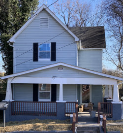 Photo of 414 N Cruze St, Knoxville, TN 37917 (MLS # 1100981)
