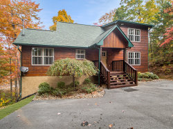 Photo of 3810 Old Mountain Rd, Sevierville, TN 37876 (MLS # 1102541)