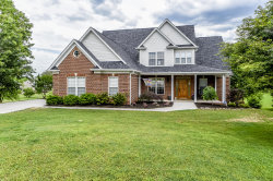 Photo of 1128 Oxford Hills Drive, Maryville, TN 37803 (MLS # 1104828)