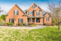 Photo of 9606 Valley Woods Lane, Knoxville, TN 37922 (MLS # 1105847)