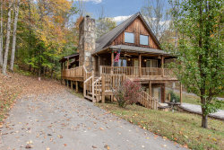 Photo of 106 Fox Chase Drive, Townsend, TN 37882 (MLS # 1115198)