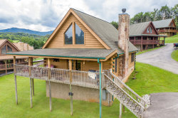 Photo of 1815 Trout Way, Sevierville, TN 37862 (MLS # 1126059)