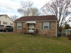 Photo of 2606 Valley View Drive, Knoxville, TN 37917 (MLS # 1136603)