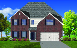 Photo of 12648 Rocky Slope Lane, Knoxville, TN 37922 (MLS # 1136919)