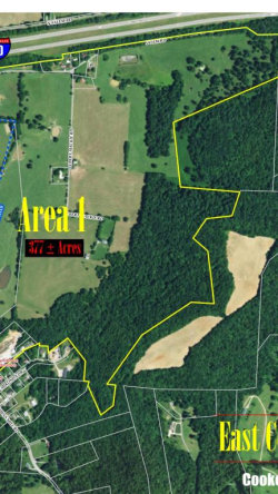 Photo of 2025 Salem Road Rd, Cookeville, TN 38506 (MLS # 1037937)