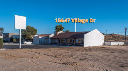 Photo of 15647 Village Drive, Victorville, CA 92394 (MLS # 493462)