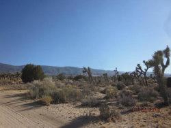 Photo of Hemlock, Pinon Hills, CA 92372 (MLS # 484712)