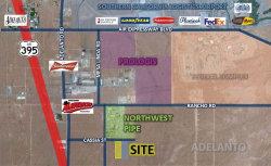 Photo of Adelanto, CA 92301 (MLS # 488798)