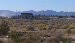Photo of Hesperia, CA 92345 (MLS # 489553)