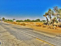 Photo of Bellflower Street, Adelanto, CA 92301 (MLS # 491279)