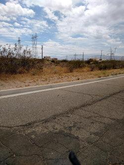 Photo of Adelanto, CA 92301 (MLS # 491381)