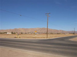 Photo of Central Road, Apple Valley, CA 92307 (MLS # 491776)