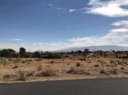 Photo of Mesa Street, Hesperia, CA 92345 (MLS # 491806)