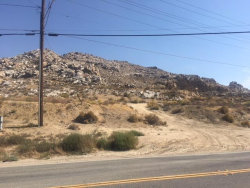 Photo of Stoddard Wells Road, Victorville, CA 92395 (MLS # 491835)