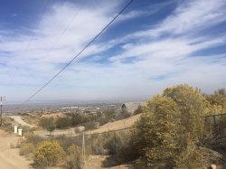 Photo of Malpaso Road, Pinon Hills, CA 92372 (MLS # 492179)