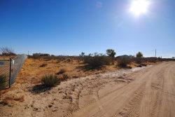 Photo of Barbet Road, Phelan, CA (MLS # 493374)