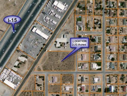 Photo of Mariposa Road, Hesperia, CA 92392 (MLS # 493392)