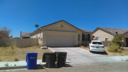 Photo of 11727 Maywood Street, Adelanto, CA 92301 (MLS # 486505)